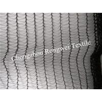 Wholesale Warp Knitted Black Roll Packing Anti-Hail Net 10%-70% Shade Rate from china suppliers