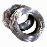Wholesale Stainless steel spring wires, electro-polish surface, suitable for kitchen/medical machinery field from china suppliers
