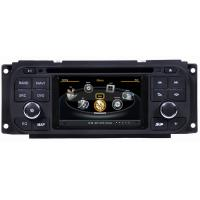 Wholesale car audio multimedia for Chrysler Grand Voyager with CD bluetooth kit 3D PIP autoradio auto LCD monitor OCB-201 from china suppliers