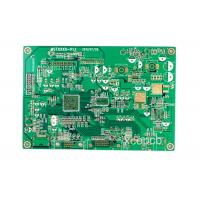 Wholesale Customized 2 - 28 Layers High Frequency Multilayer PCB Circuit Board with FR4 / ROGERS / ISOLA from china suppliers
