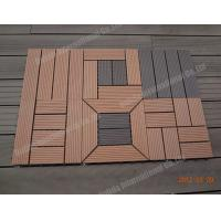 Wholesale decking material 30cm*30cm from china suppliers