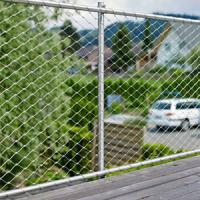 Wholesale Anping flexible stainless steel cable mesh,diamond mesh fence wire fencing from china suppliers