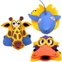 Wholesale EVA Animal Hat from china suppliers