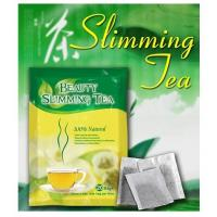 Wholesale Beauty Slimming Tea, Purely Herbal Slimming Tea / Weight Loss Beauty Slimming Tea from china suppliers