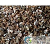 Wholesale Asbestos free gold and silver color expanded Vermiculite/golden Vermiculite board for fireproof from china suppliers