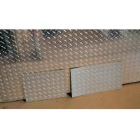 Wholesale thin aluminum diamond plate for building from china suppliers