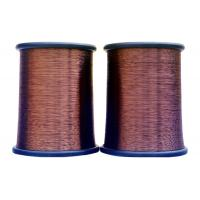 Wholesale 3mm insulated high voltage Aluminium Enamelled Winding Wires for motor from china suppliers
