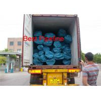 Steel tubes for pipeline for combustible liquids Steel Grade : L245NB, L245MB, for sale