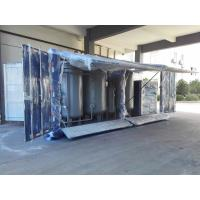Wholesale CE Industrial PSA Nitrogen Generator Container Purity 99% 500m3 / Hour from china suppliers