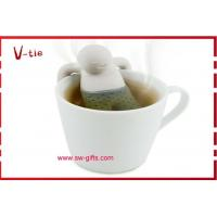 Wholesale 2017 Trendy New Hot Top Products Christmas Gifts for Nurses Tea Infuser from china suppliers