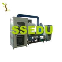 Wholesale Educational Equipment Technical Teaching Equipment Central Air Conditioner Trainer from china suppliers