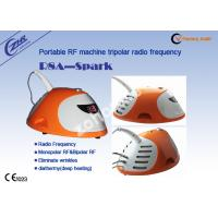 Wholesale Mini Skin Tighting Rf Beauty Machine from china suppliers