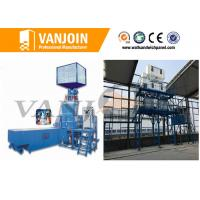 Wholesale Strong Lightweight EPS Sandwich Wall Panel Machine Easy To Operation from china suppliers
