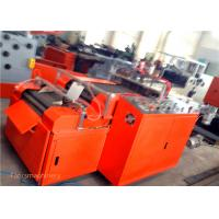 Wholesale Fast Speed Semi Automatic Aluminium Foil Rewinding Machine For Multi Purpose Area from china suppliers