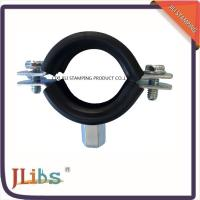 Wholesale ISO9001 Cast Iron Pipe Clamps For Pipe Brackets And Pipe Hanging System from china suppliers