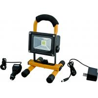 Wholesale Portable rechargeable solar flood lights led from china suppliers