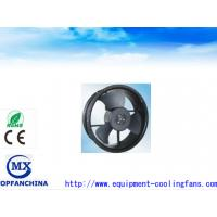 Wholesale 3 Blade Plastic Impeller Garage / Greenhouse Ventilation Fans PA-66 UL 94 V-0 Bobbin from china suppliers