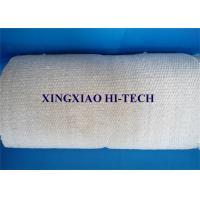 Wholesale High Temperature Insulation Ceramic Fiber Fabric Blanket Oven Insulation Material from china suppliers