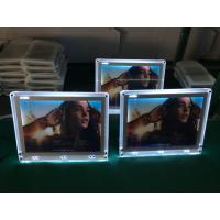 Wholesale family Acrylic Photo Frames from china suppliers