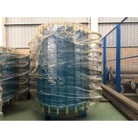 Wholesale Customized glass lined plate type tank heat exchanger , glass lined equipment from china suppliers