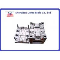Wholesale NAK80 Precision Injection Mold , PVC Injection Home Appliance Mould from china suppliers