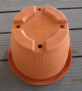 Buy cheap terracotta nursery pot from wholesalers
