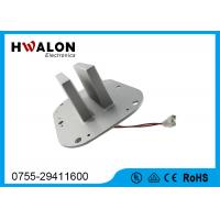 Buy cheap Embedded Liquid / Fluid Liquid PTC Water Heater Thermal Resistor High Stability from wholesalers