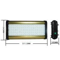 cidly 200w high power led aquarium light with timer and dimmer ,sunrise and sunset
