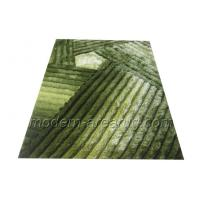 Wholesale Contemporary / Fashion Polyester 3d Shaggy Rug, Hand - Tufted Luster Shaggy Rugs For Sofa Area from china suppliers
