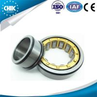 Wholesale Chrome steel single row cylindrical roller bearing with oil grease for machine from china suppliers
