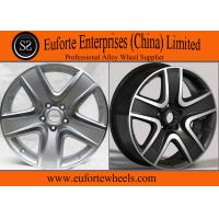 Wholesale Car TIGUNA Replica European Wheel 18 Inch Alloy Wheels 5 Hole Professional from china suppliers