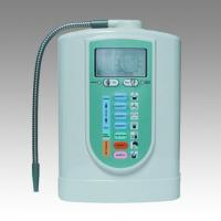 Wholesale Kitchen purified, acidic, Alkaline Water Ionizer Machine LCD display 50 / 60HZ for health from china suppliers