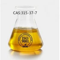 Wholesale Injectable Hormone Testosterone Enanthate  Dosage 315-37-7 For Muscle Growth from china suppliers