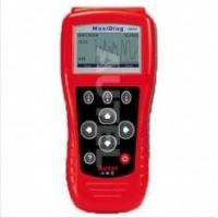 Wholesale Maxidiag US703 Code Autel Maxidas DS 708 Scanner for GM, FORD 1984-2008 from china suppliers