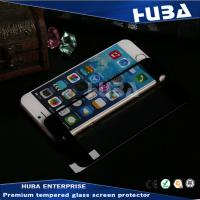 Wholesale Premium iPhone 6 touch screen protector film Film Guard Dustproof from china suppliers