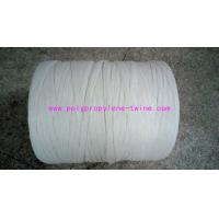 Wholesale 100000D - 300000D PP Fibrillated Yarn , Cable Filler Yarn ROHS REACH Certification from china suppliers