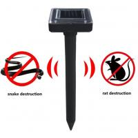 China Solar Panel Snake & Mouse Repeller rat destruction on sale