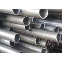 Wholesale ASTM A53 / A106 Seamless Cold Drawn Seamless Carbon Steel Pipe With Black Painting from china suppliers