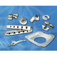 Wholesale Deep Drawn Cold Stamping Stainless Steel Parts Customized Size / Color from china suppliers
