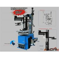Wholesale Semi-automatic Car Tyre Changer Machine With Max. Rim Width 12.5'' from china suppliers