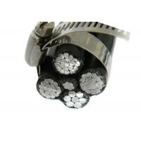 Wholesale BS Standard ABC Aerial Bundled Cable UV Resistant XLPE Five Cores from china suppliers