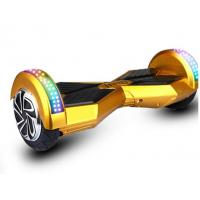 Wholesale Free style 2 wheel self balancing smart balance scooter with Samsung battery, led light from china suppliers