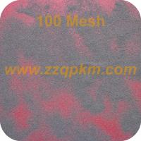 Wholesale Brown Fused Alumina 100 Mesh from china suppliers