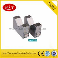 Wholesale Two Pieces for 1 Pair Magnetic V-block Holding Power 15KGS-23KGS / Magnetic Blocks from china suppliers