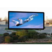 Large P5 Billboard Advertising Led Display Screen Scale HD Brightness Adjust Automatically