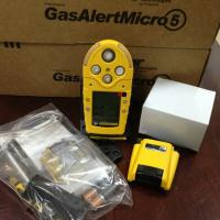 Wholesale BW micro 5 gas detector,portable multi-gas detector from china suppliers