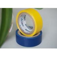 Wholesale High Tension Heat Resistant Tape Adhesive PVC Insulation Tape from china suppliers