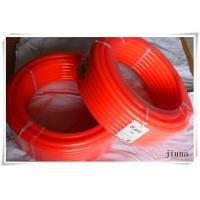Wholesale Diameter 2mm - 20mm Polyurethane Round Belt  With Wear - Resistance , 90a Hardness from china suppliers