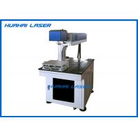 Wholesale 10.64um Small Laser Marking Machine Low Power Consumption No Pollution from china suppliers