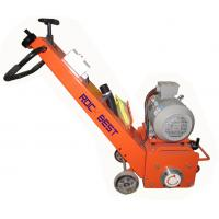 Buy cheap concrete scarifier for sale from wholesalers
